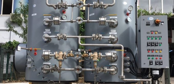 Diko Electrical Water Heaters designed and built to your specific application needs