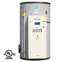 Storage Tank Electric Water Heaters